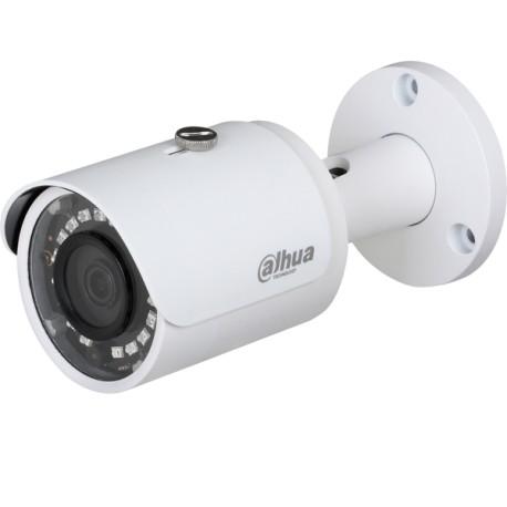 Dahua 2MP IR Mini-Bullet Network Kamera IPC-HFW1220SP-0360B
